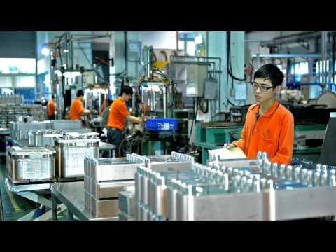 Kaori brazed plate heat exchanger introduction_EN_20141208