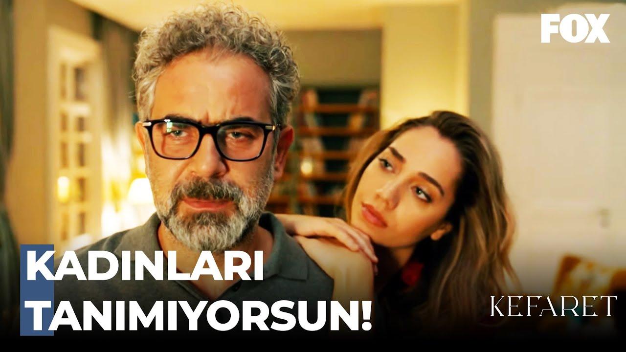Ahmet Meltem'e Ağzının Payını Verdi! - Kefaret 1. Bölüm