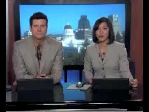 KTXL FOX40 Live 8/10/2011 9:00 a.m. aircheck