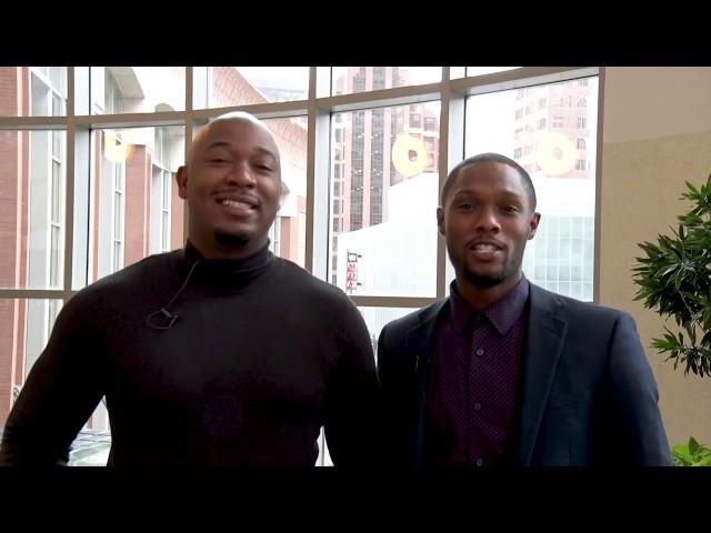 St. Louis Champion: Dream Builders