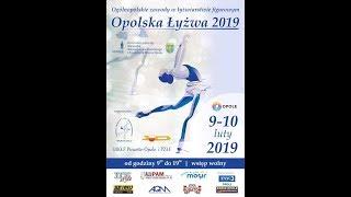 Gambar cover Opolska Łyżwa 2019 - Dzień 1