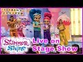 Nickelodeon's Shimmer & Shine's first-ever Live stage show at United Square