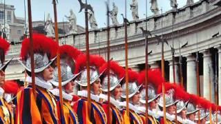 Ватикан. Собор Святого Петра. Ватиканские музеи. Экскурсии по Риму и Ватикану rusrim.com(, 2015-01-28T07:32:42.000Z)