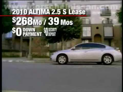 Dorschel Nissan - Nissan Altima