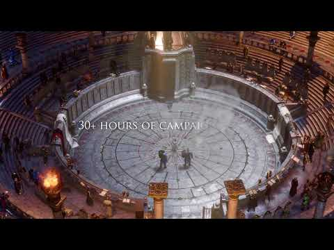 SpellForce 3 - Release Trailer