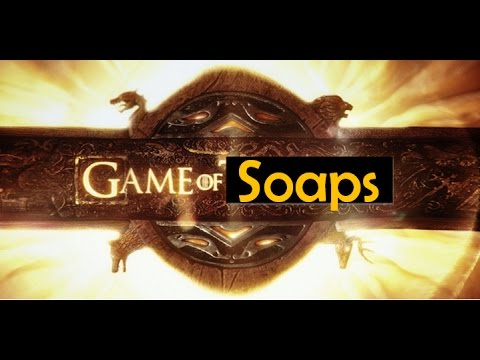 Game of Soaps - (Is Your Favourite TV Show a Soap Opera?)