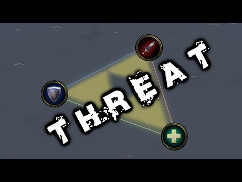 Threat and its Legacy