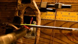 The Vertical Draw Board Bow Tuning Hoyt Archery