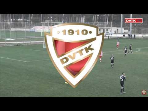 Товарищеский матч. Диошдьёр (Венгрия) - Карабах (Азербайджан) 0:4