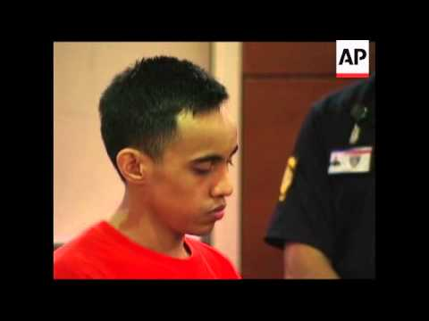 4:3 Guam man convicted of killing 3 Japanese tourists in crash and stabbing rampage sentenced to lif