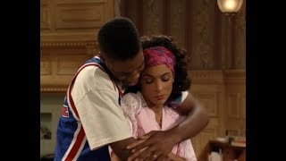 A Different World: 6x24 - Whitley finds out she's pregnant