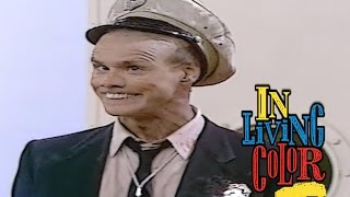 In Living Color | Fire Marshall Bill (Boat Safety)