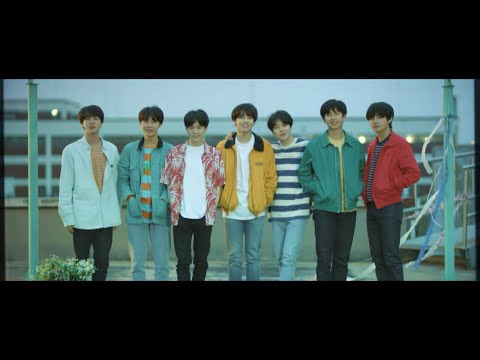 BTS (방탄소년단) Full Story: HYYH (화양연화), WINGS, Love Yourself (承 'Her' + 起 'Wonder')