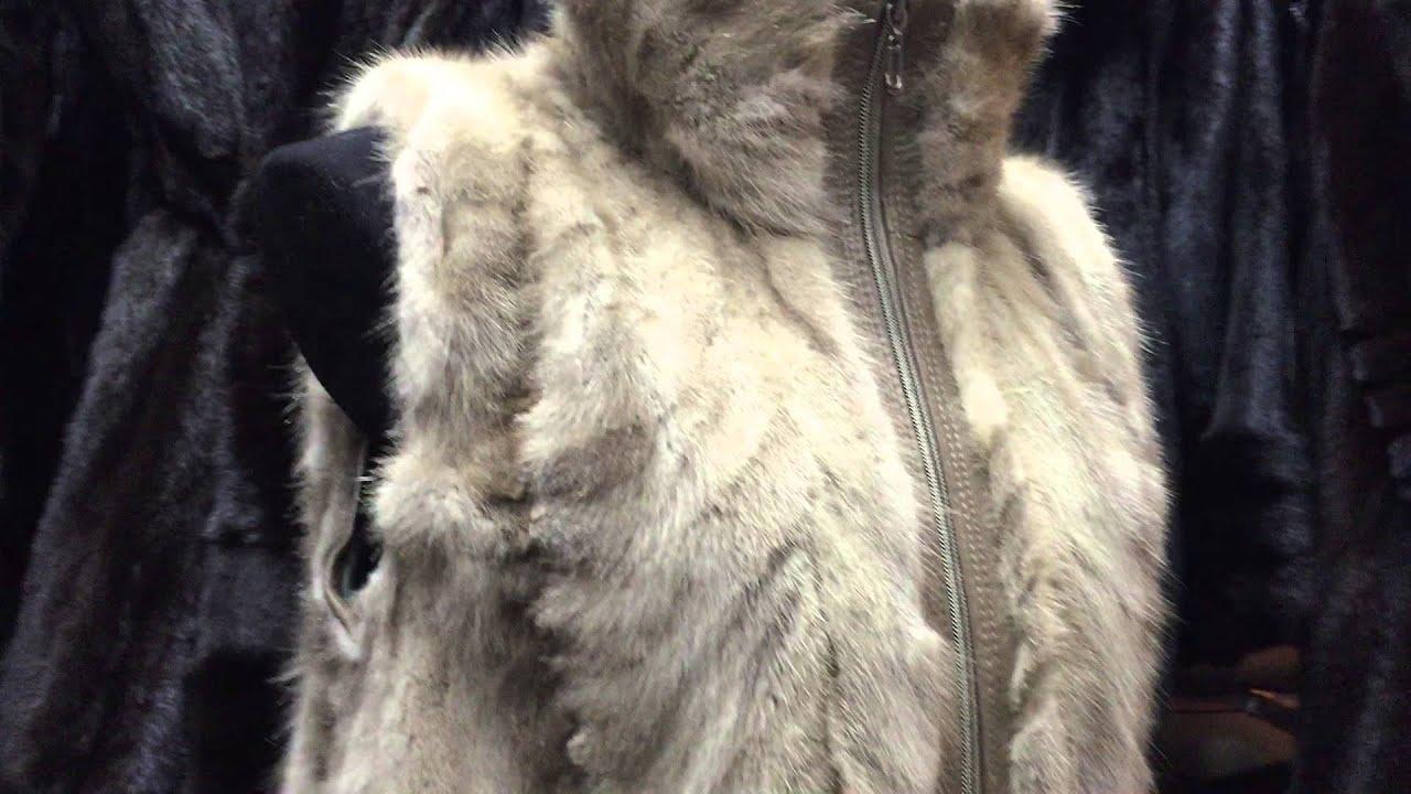 Каталог меховых жилетов в москве заказать в интернет магазине. Недорогие женские меховые безрукавки фото, цены, отзывы.