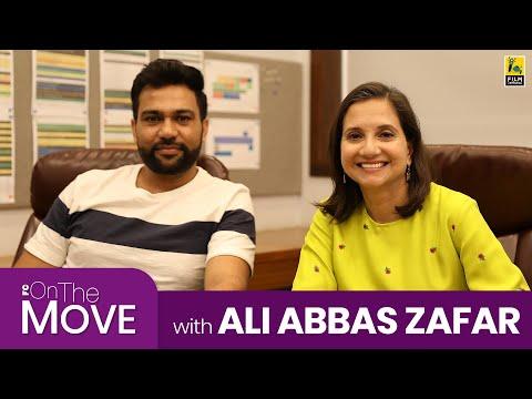 Ali Abbas Zafar | On The Move | Anupama Chopra | Bharat | Salman Khan | Film Companion Mp3