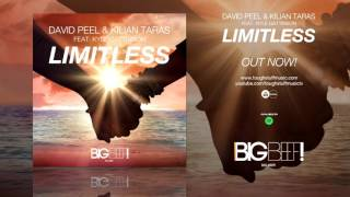 David Peel & Kilian Taras feat. Kyle Gattison - Limitless (Simo Romanus Remix Edit)