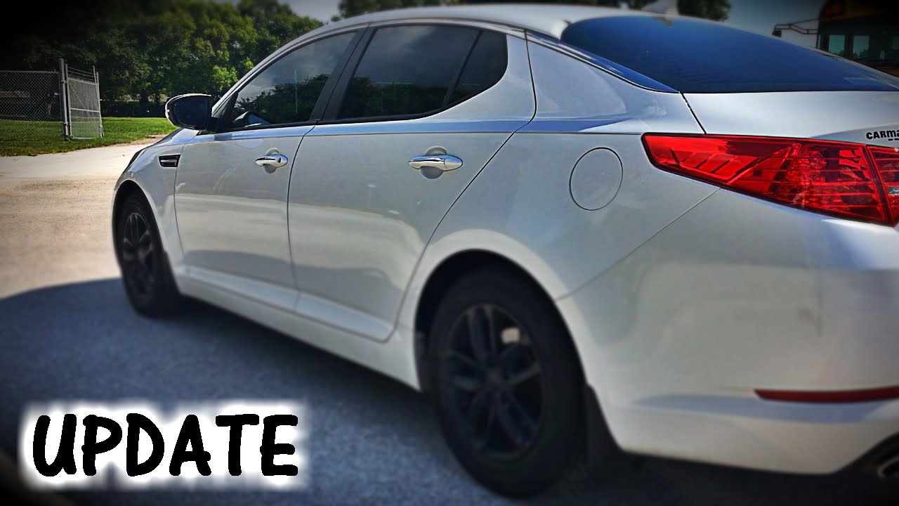 New Car Tour Update Vlog Youtube