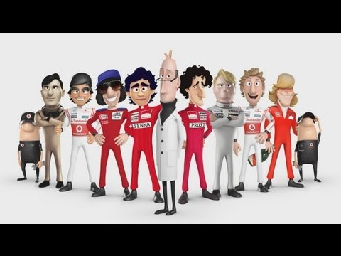 Tooned 50: The making of (part 1)
