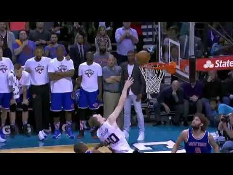 Charlotte Hornets Top 10 Plays of the 2015-2016 Season