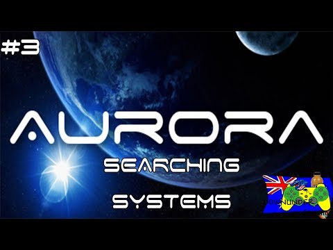 Aurora 4x #3 - Checking for Neighbours