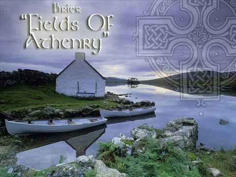 Brier: Fields Of Athenry