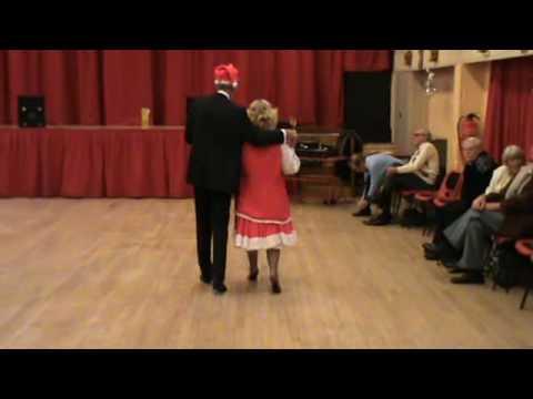 Alpine Stroll - Roger & Linda