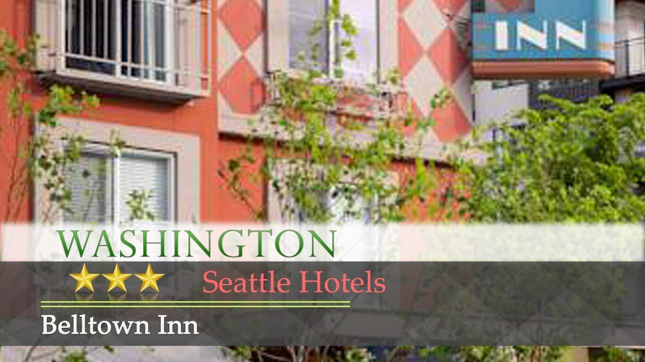 Belltown Inn Seattle Hotels Washington