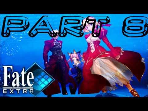 ➜ Fate/Extra  (USA) (WALKTHROUGH) (1080p-HD/60p/3D) Part 8