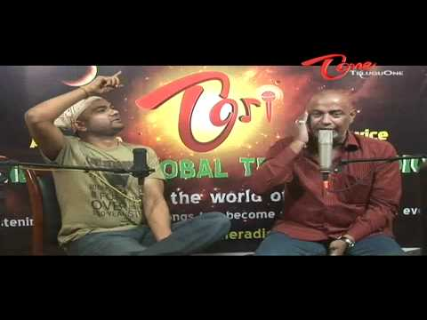 TORI Live Show with Young Director Maruthi - Ee Rojullo