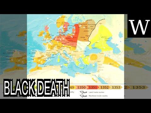 BLACK DEATH - WikiVidi Documentary
