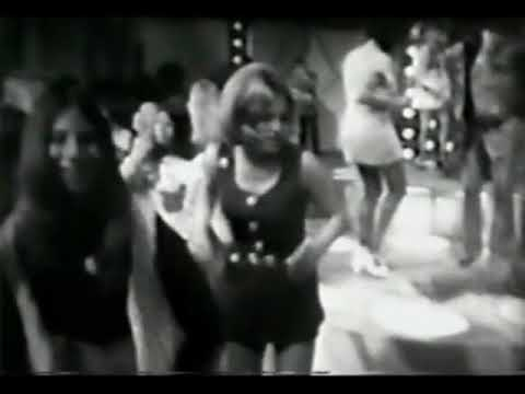 American Bandstand 1970 - Love or Let Me Be Lonely, The Friends of Distinction
