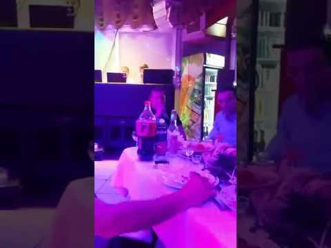 Армяне в Омске зажигают