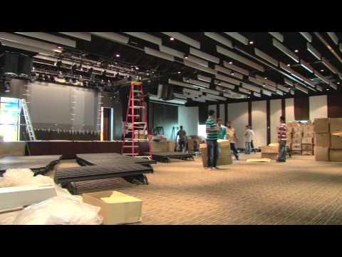 Church of Singapore (Bukit Timah) - Renovation Video (English)