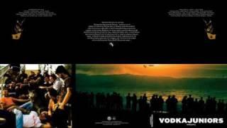 Vodka Juniors - Revenge of the dead