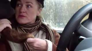 Обучение вождению женщин Днепропетровск, первое вождение в Автошколе-Драйв.