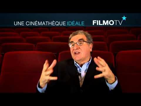 Entretien | Serge TOUBIANA | FilmoTV