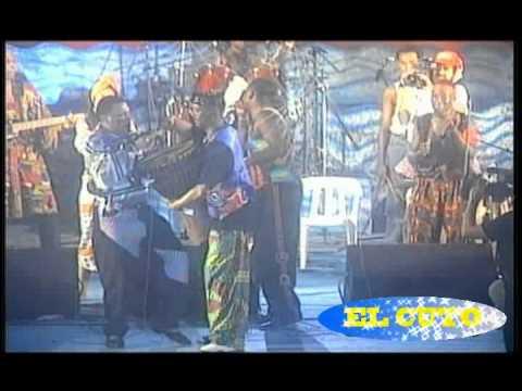 JOE ARROYO..FESTIVAL DE MUSICA DEL CARIBE
