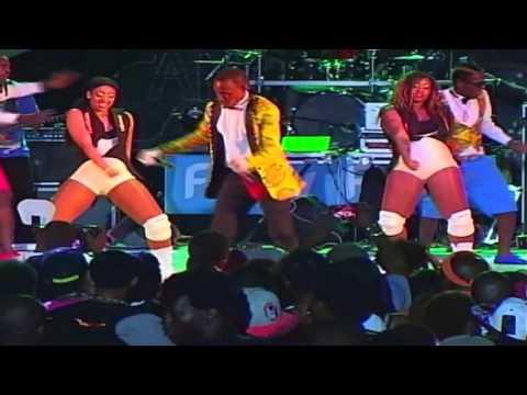 Jukey Dan   Jukey Jukey, Live! Antigua Carnival 2015