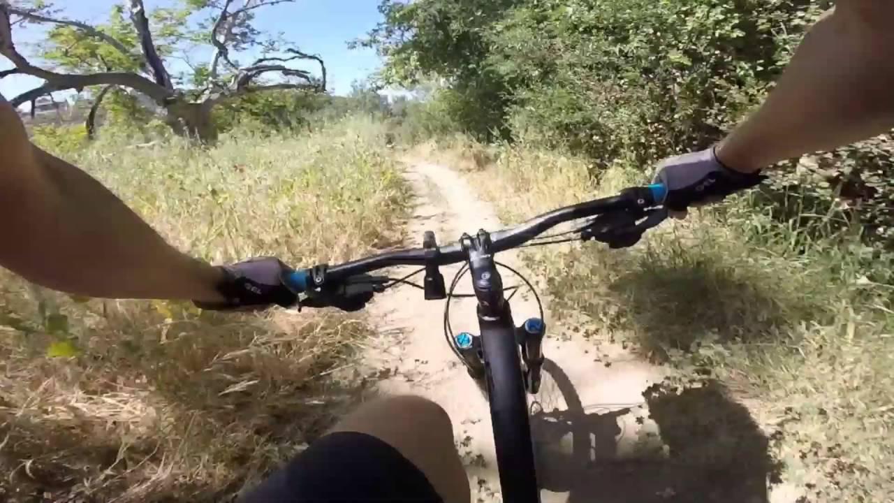 887d1364556 Timber mountain bike bell - YouTube