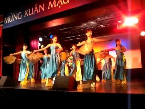 PBC - Mua Tren Que Huong