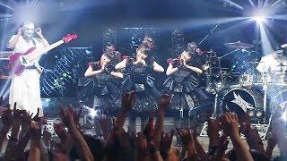 NHK-BABYMETAL革命の動画は、著作権警告の為 FULL では UP 出来ないので東京ドームとの組み合わせです、MJ-SPのステージはとても可愛いのでもっと沢...