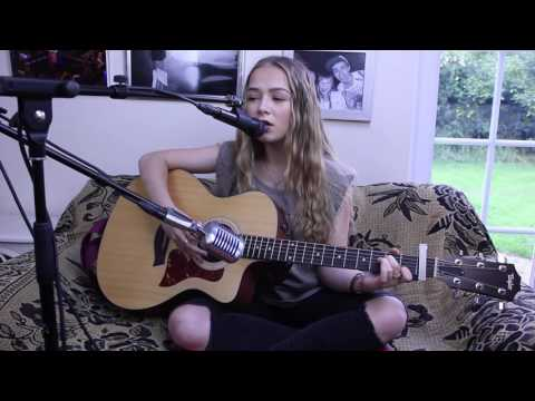 Original Song - Mixed Messages - Connie Talbot