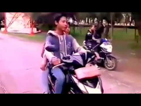 Seventeen - Saat Kau Temukan Aku (Cover Video Clip)