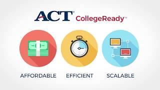ACT CollegeReady thumbnail