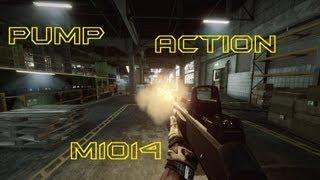 Battlefield 3 Multiplayer [PC] Gameplay [Pump Jump Action]