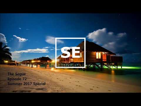 The Segue Episode 72 - Melodic Techno & House hosted by Steve Evets