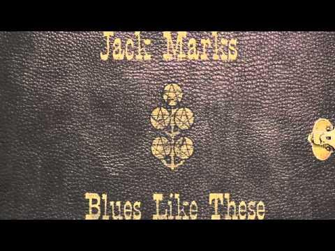 Jack Marks - Plant Me A Garden