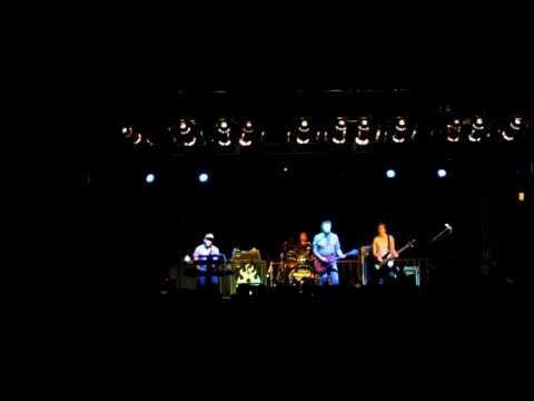 Passafire-Ghost Man(Live at Reggae Rise Up)