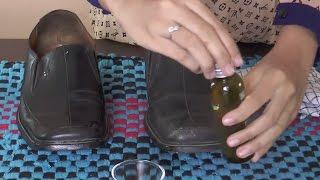 Cara Praktis Mengkilapkan Sepatu Tanpa Menggunakan Semir