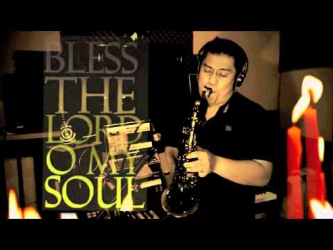10,000 reasons (Bless The Lord) Saxophone Cover